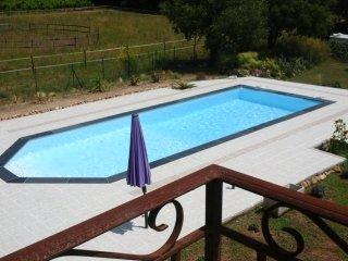 Mille et Une nuits en Provence / Chambre Aurore
