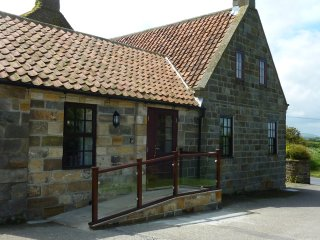 Summerfield Farm Holidays, Whitby