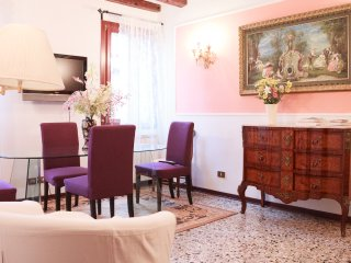 Venice Suites Cadoro apartment, Venedig