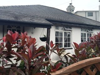 White Bay Cottage in Whitstable