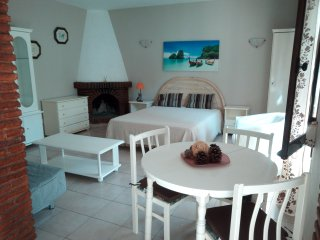 Apartamento-Estudio en Benalmádena, 4 plazas, Benalmadena
