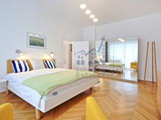Terron Apartment, Prague