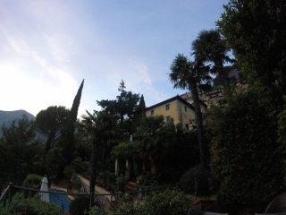 Villetta con piscina, Camaiore