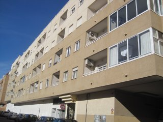 Torrevieja 2 Bed Apartment (A3)