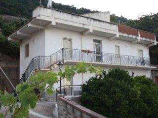Casa singola panoramica
