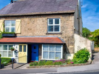 Half Moon Cottage, Knaresborough