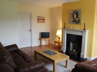 New holiday home near the beach, Enniscrone