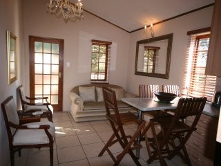 3 Bedroom Self-Catering Unit in Fourways