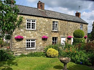 Forest of Dean, Mill Hill Cottage, Bream