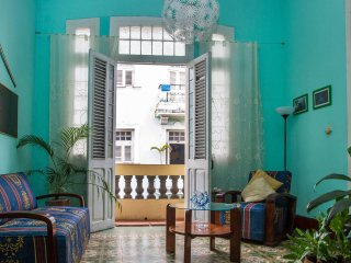 CASA ESPADA AL CENTRO HABANERO, Havana