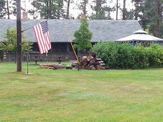 Montana vintage bungalow, Hamilton