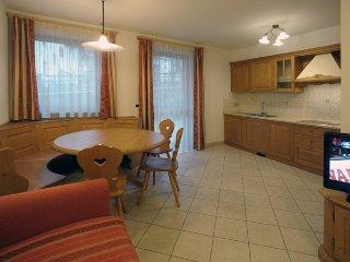 2 | Trilo x 4/6 persone | Appartamenti Villa Elisa, Falcade