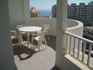 Apartamento 2D en LA MANGA DEL MAR MENOR (Murcia)
