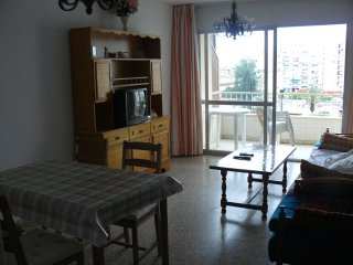 Apartamento 2D en TORRE DEL MAR (Málaga), Torre del Mar