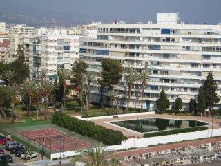 Apartamento 2D en TORRE DEL MAR (Málaga)
