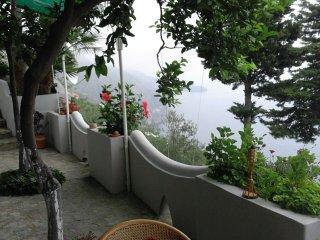 Casa Reverie: un panorama d'incanto e tanto relax, Praiano