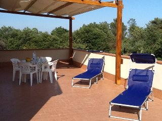 Apartment Piedimonte etneo near Taormina