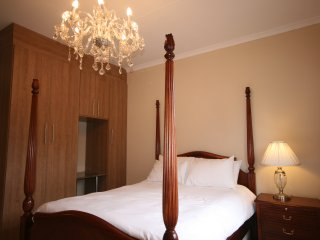 One bedroom self-catering unit in Fourways, Jhb