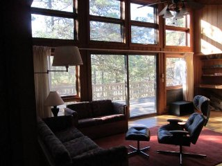 4br - 1350ft2 - Nature Lover's Hideaway