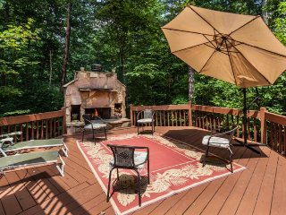 Coppertop - 4 Bedrooms!, Ellijay