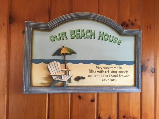 Charming, comfortable, convenient by the sea, Ogunquit
