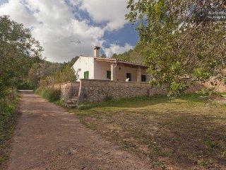 Casita en Mallorca con Piscina, Puigpunyent