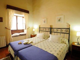 Finca La Majadera Exclusive and private Villa I Bedroom with pool and BBQ