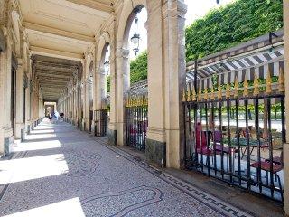 Palais Royal Garden Two Bedroom Triplex, Paris
