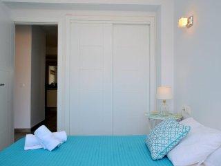 Moderno Apartamento Pto.Pollenca a 100m de playa