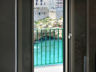 Sogno Blu, gorgeous sea view