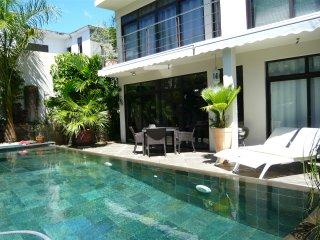 Privates Appartement mit Stil. ruhig und zentral.
