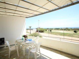 Splendida casa a 70 mt dalla spiaggia di Pescoluse
