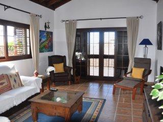 Villa Tunera, perfecta para vacaciones en familia!