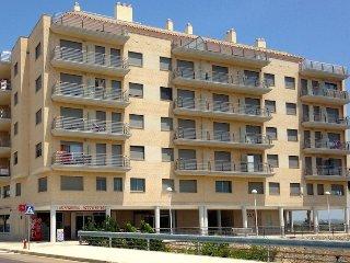 atico 6 plazas en Residencial Hortamar
