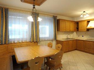 3 | Trilo x 4/6 persone | Appartamenti Villa Elisa, Falcade