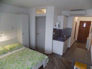 Apartman 1, Moscenicka Draga