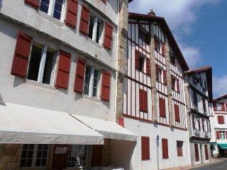 Mazarin, Saint-Jean-de-Luz