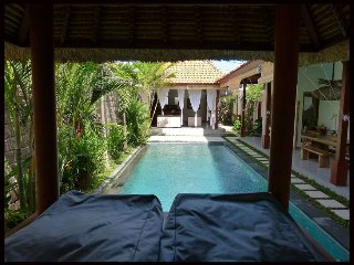 Charmante villa a Bali