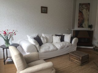 Lovely apartment next to the Beach and Habor