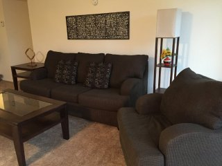 Furnished 1-Bedroom Apartment at John Daly Blvd & Poncetta Dr Daly City