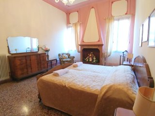 Casa Surian, great location to discover Venice