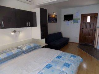 Apartman 2, Moscenicka Draga