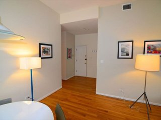 Furnished 3-Bedroom Apartment at N Wells St & W Willow St Chicago