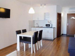 Apartman 4, Moscenicka Draga