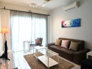 Victoria Home COMFY Simplistic Home 3BR in PJ 1U, Petaling Jaya