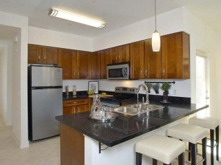Furnished 2-Bedroom Apartment at Valleyheart Dr & Radford Ave Los Angeles