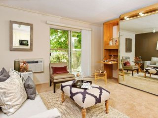 Furnished 1-Bedroom Apartment at Pacific Coast Hwy & 1st St Seal Beach