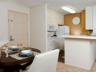 Furnished Studio Apartment at Pacific Coast Hwy & 1st St Seal Beach
