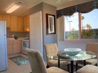 Furnished 2-Bedroom Apartment at Meadow Lark Dr & Nightingale Way San Diego