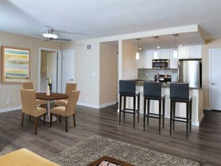 Furnished 1-Bedroom Apartment at La Jolla Colony Dr & Charmant Dr San Diego